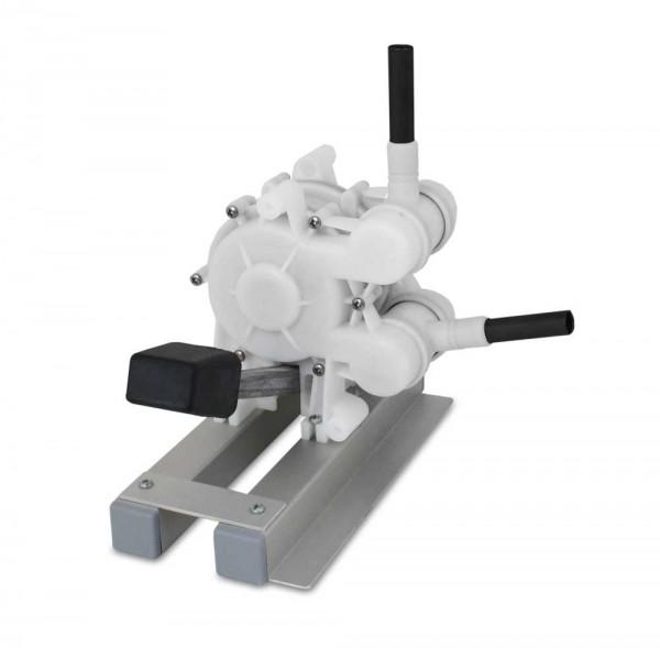 manuelles Wasser-Fußpumpen Set (MP8)