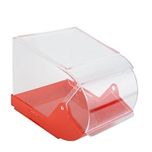 Multibox stapelbar