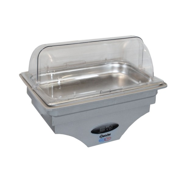 Chafing Dish, 1/1 GN Cool + Hot