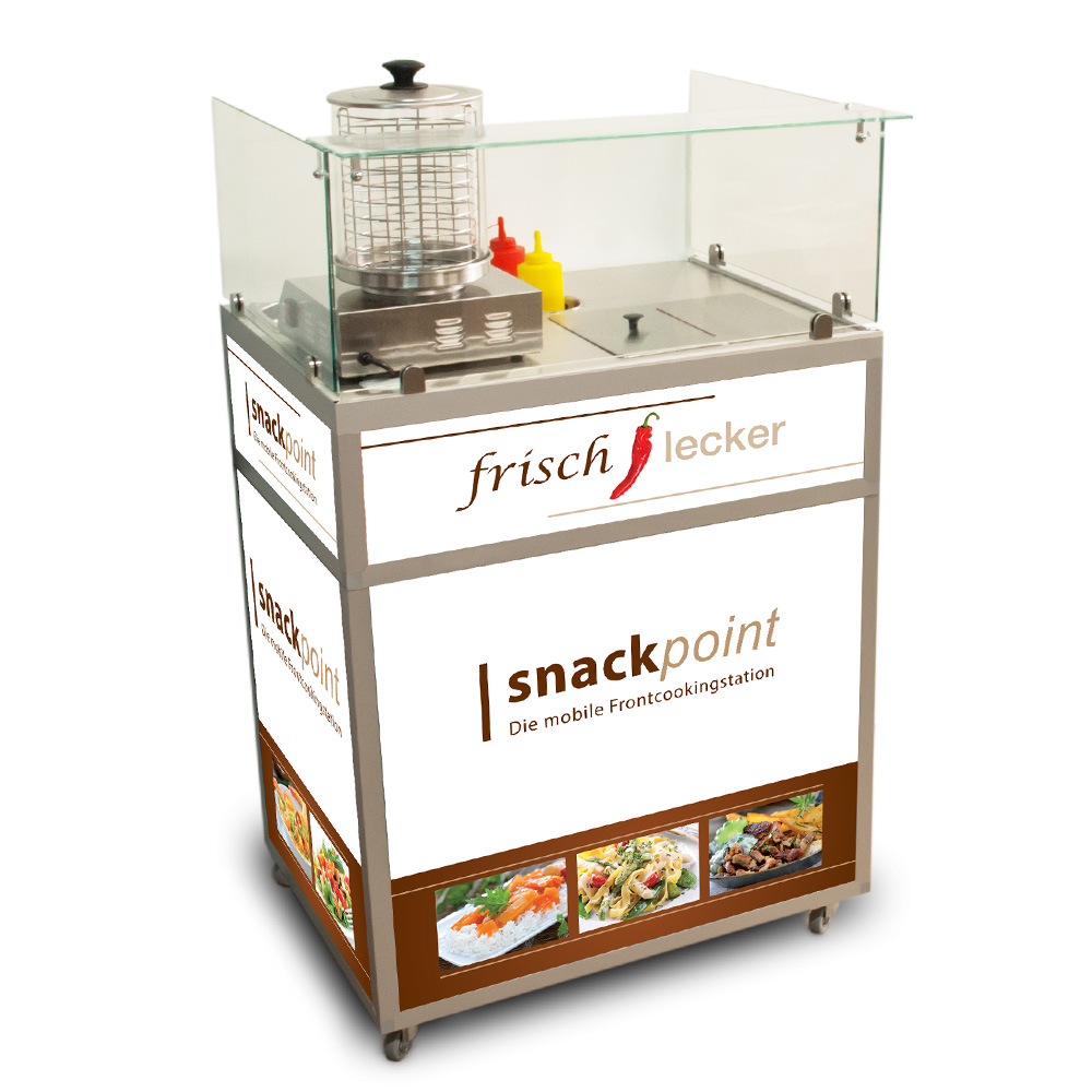 snackpoint hot dog ger t gn beh lter abdeckung. Black Bedroom Furniture Sets. Home Design Ideas